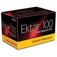 Kodak Ektar 100 Color Negative Film ISO 100, 35mm Size, 36 exp. *USA* image