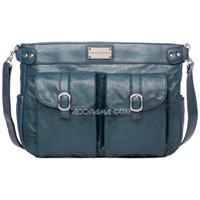 Kelly Moore Classic Camera Bag - Teal image