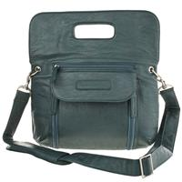 Kelly Moore Posey Bag - Teal image