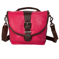 Kelly Moore Riva Shoulder Bag, Pink