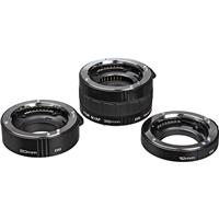 DG Auto Extension Tube Set for the Sony A & Minolta AF Maxxum Mount Product image - 620