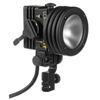 id-Light Complete Set, Focusable & Dimmable 55 Watt Tungsten Camera Top Lighting Outfit, with Ci Product image - 329