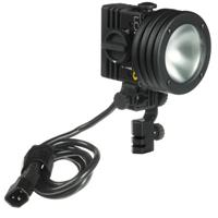Pro-light, Focusing Multi-voltage Quartz Halogen Light for 12, 30 or 120v, with GCA 250 watt 120 vol Product image - 651