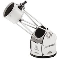"LightBridge 12"" (304.8mm), f/5 (1524mm)Truss-Tube Dobsonian Telescope, Deluxe Version Product image - 18"