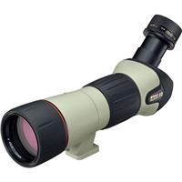 Nikon Fieldscope 82mm ED Spotting Scope Angled Body with 25-56x Zoom Eyepiece & Case image