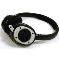 NOX Audio Specialist Black Headset - Compatible with PC's, iPods, iPhones - XBOX 360 and PS3 Compatible with NOX Negotiator