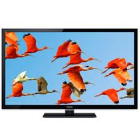 Panasonic Smart Viera TC-L42E50 42 inch 1080p 120Hz IPS Full HD LED LCD HDTV with 4 HDMI, Game Mode, Viera Link, WiFi Ready, VIERA Connect, Media Player