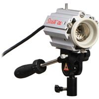 Starlite QL, 3200 deg. Kelvin Continuous Output, Quartz Light Head. Product image - 491