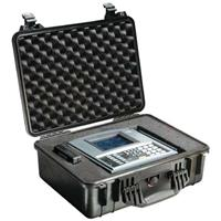 1520 Watertight Hard Case with Foam Insert - Black Product image - 712