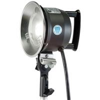 "Flash Head with 6"" Reflector for  Flashmaster Power Packc Product image - 228"