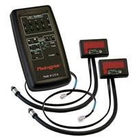 Wireless Remote Control kit with 1-PLIRC-1 Remote Controller & 2-PLDIR-1 Receivers for PL1250DR/ Product picture - 722