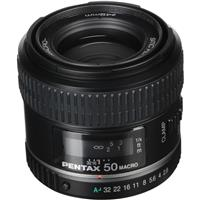 Normal smc P-D FA 50mm f/2.8 Macro Autofocus Lens Product image - 180