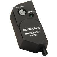 FW-7Q FreeXWire Radio Receiver for the Qflash 4d or 5d Flashes. Product image - 506