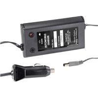 Automobile Charger QB-35 for Quantam Battery 1/1+ & Battery 1c Product image - 785