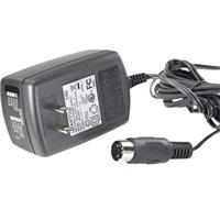 "Quantum Replacement Charger 100-240v for the Turbo ""C"" Compact Battery. image"