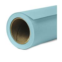 "Savage Seamless Background Paper, 107"" wide x 12 yards, Sky Blue, #2 image"