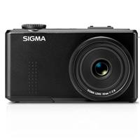 Sigma DP-2 Merril Digital Camera with 46 Megapixel, FOVEON X3 Direct Image Sensor, Fixed 30mm f/2.8 Lens