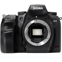 Sigma SD-1 Merrill Digital SLR Camera Body, 48 Megapixels