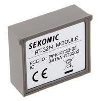 Sekonic Radio Triggering Module RT-32