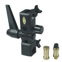 SP Studio Systems Swivel Bracket, Universal Umbrella & Light Mounting Bracket. image