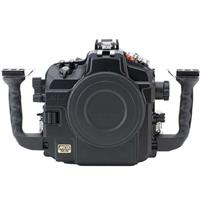 Sea & Sea MDX-D3 Underwater Camera Housing for the Nikon D3 Digital SLR Cameras