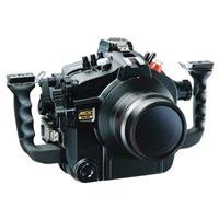 Sea & Sea MDX-PRO Mark III Digital Underwater Housing for Canon EOS 1D Mark-III/ EOS 1Ds Mark-III with 0.66x Pick Up Viewfinder,