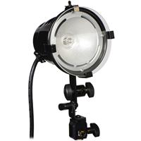 Versatile 600 Watt Quartz Light with umbrella mount Product image - 636