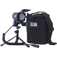 SV-950, Interview DC On Camera Video Light Kit with Battery and Charger Product image - 455