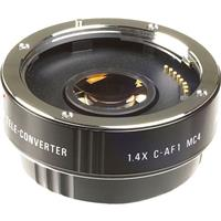 1.4x AF Teleconverter for Canon EOS - U.S.A. Warranty Product image - 523