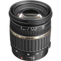 SP AF 17-50mm f/2.8 XR DI-II LD Aspherical (IF) Standard Zoom Lens for Canon EOS, 6 Year USA Warrant Product picture - 444