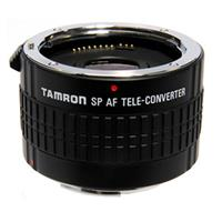 SP AF 2x Teleconverter with Case for Canon EOS - U.S.A. Warranty Product image - 290