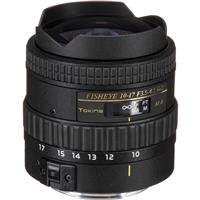 10-17mm F/3.5-4.5 DX Autofocus Fisheye Zoom Lens for Canon EOS Digital SLR Cameras, with Built-in Ho Product image - 72