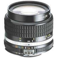 Nikon 24 F2 Ais Lens *52 image