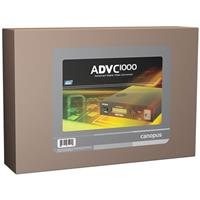 Canopus ADVC 1000 Bi Directional Pro Analog to DV Converter