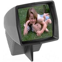 Pana-Vue #1 Illuminated Slide Viewer for 35mm Transparencies image