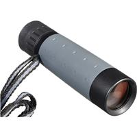 10x25 B T* Mono Design Selection Monocular with Pouch Product picture - 16