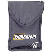 Sima FilmShield XPF 20 FSU Maximum strength x-ray protective film bag for film of all speeds image
