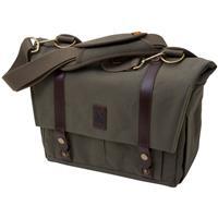 c3e07538f1 Ape Case Traveler Series Messenger Bag for DSLR Camera with Lens ...
