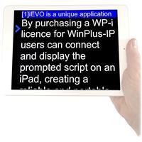 Autoscript WinPlus-IP Studio Prompting Software Application