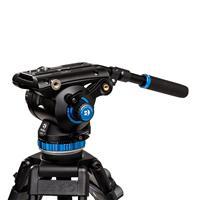 Benro QR6PRO Sliding Quick Release Camera Plate Fits S6PRO Video Head QR6PRO