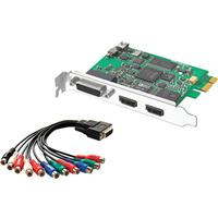 Blackmagic Design Decklink Mini Recorder Pcie Capture Card For 3g Sdi And Hdmi Bdlkminrec
