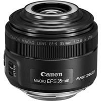 Deals on Canon Lenses + Accessories Bundles On Sale from $299