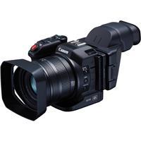 Canon XF-100 HD Camcorder 4888B001 - Adorama