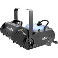 CHAUVET Hurricane H1800 Flex Fogger Machine, 1 DMX Channels, 3-pin and  5-pin DMX Connectors, 25000cfm Output