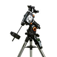 Celestron Advanced VX Mount with Dual Saddle Plate