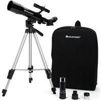 Celestron Telescopio Travel Scope 80 con Adaptador Smartphone