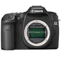 Used Canon EOS 50D Digital SLR Camera Body, 15 1 Megapixels Parts
