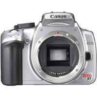 Used / Clearance Sale on Canon Digital SLR Cameras - Adorama