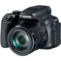 Deals on Canon PowerShot SX70 HS Digital Point & Shoot Camera