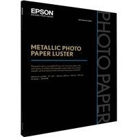 Genuine Epson S042084 17x22 Premium luster photo paper